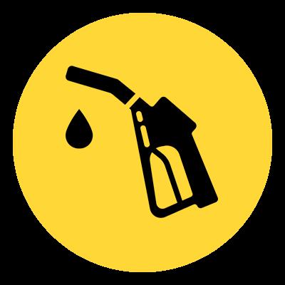 Roadside Assistance - Fuel Service