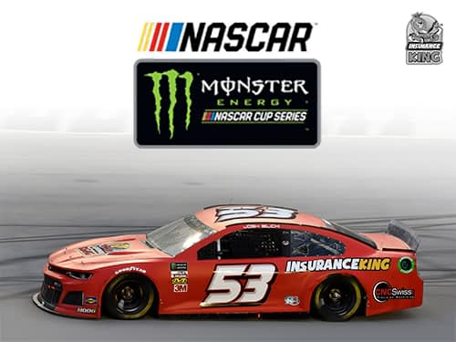 Hero Card - Monster Cut Series